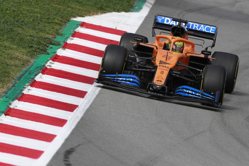 """Formel-1-Teamchef: Rennen ohne McLaren wäre """"unfair"""" gewesen"""
