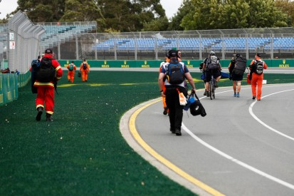 Formel-1-Liveticker: Der Tag nach der Farce in Melbourne