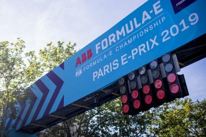 Offiziell: Formel E stoppt Saison für zwei Monate!