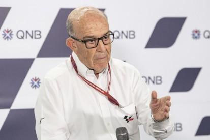"Dorna-CEO Ezpeleta gibt MotoGP-Update: ""Wir versuchen, alles unterzubringen"""