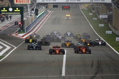 Offiziell: Rennen in Bahrain und Vietnam ebenso verschoben!