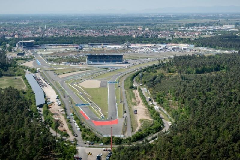 Coronavirus: DTM-Test 2020 in Hockenheim fällt aus