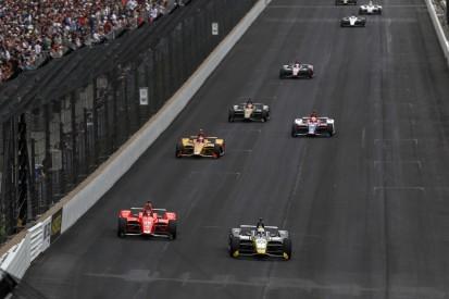 Trotz COVID-19: Vorbereitungen für Indy 500 laufen auf Hochtouren