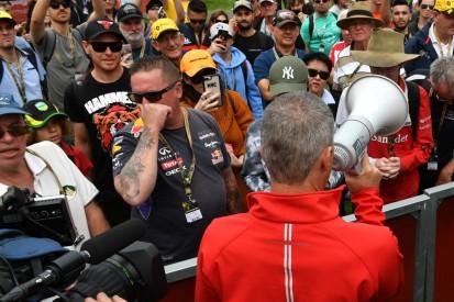 Formel-1-Liveticker: Jean Todt erntet Shitstorm wegen Tweet