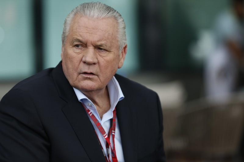 """Großer Rückschlag für Australien"": Alan Jones enttäuscht über Absage"