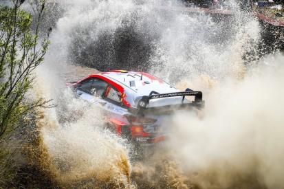 WRC-Promoter über Mexiko-Abbruch: Bedingungen hatten sich verändert