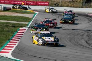 Stephane Ratel will weiter zehn Rennen liefern