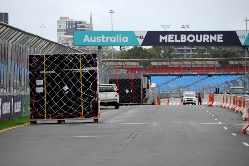 Grand-Prix-Chef: Australien-Reise hat Formel 1 nicht in Gefahr gebracht