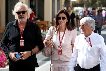 Formel-1-Liveticker: Jetzt wackeln wohl auch Monaco und Baku
