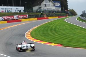 Nächste Coronavirus-Absage: WEC-Rennen in Spa nicht im April