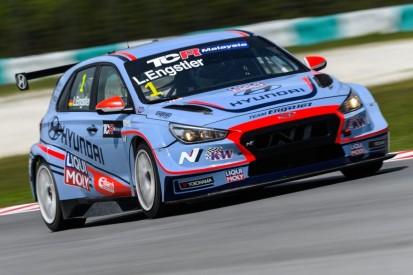 WTCR 2020: Luca Engstler ersetzt bei Hyundai Augusto Farfus