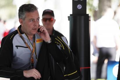 Pirelli: Nächste Coronavirus-Infektion in der Formel 1 bestätigt