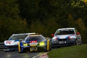 VLN-Streichungen: Im Herbst zwei Rennen an einem Wochenende?