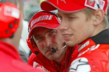 Livio Suppo: Warum Ducati erst zögerte, Casey Stoner zu verpflichten