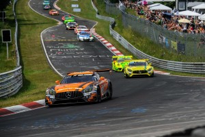 Offiziell: 24h Nürburgring 2020 auf September verschoben
