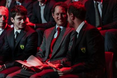 Coronavirus-Krise: Ferrari-Eigentümer spenden zehn Millionen Euro