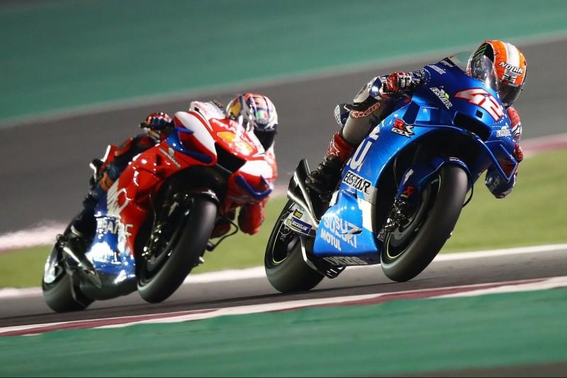 Suzuki-Teamchef Brivio: Wie ein MotoGP-Team von der Corona-Krise betroffen ist