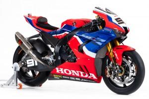 Fireblade RR-R: Warum Honda keinen Nachfolger der RC30/RC45 gebaut hat