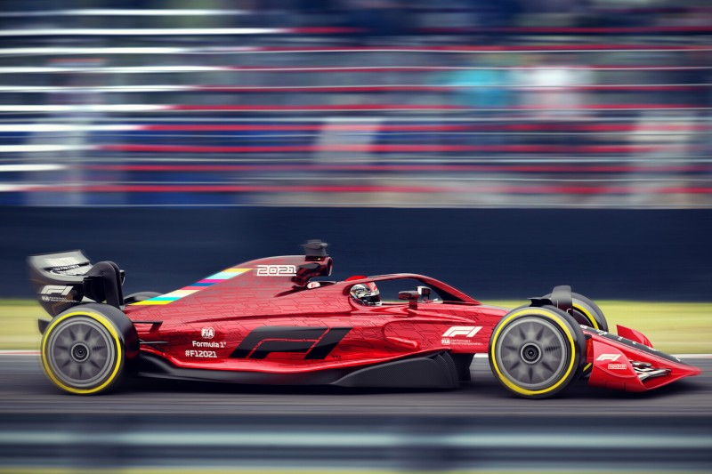 Formel-1-Teams wollen neue Autos auf 2022 verschieben