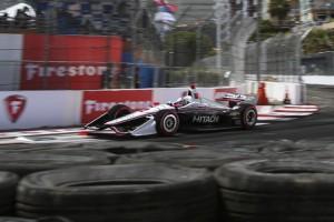 IndyCar-Woche: Sebastien Bourdais sieht Einsätze schwinden