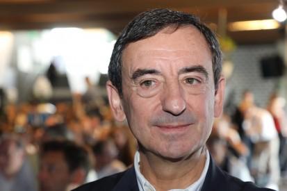 ACO-Chef ruft Motorsportwelt zur Solidarität auf