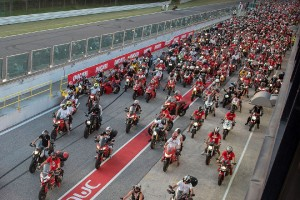 WDW 2020: World Ducati Week wegen Coronavirus-Pandemie verschoben