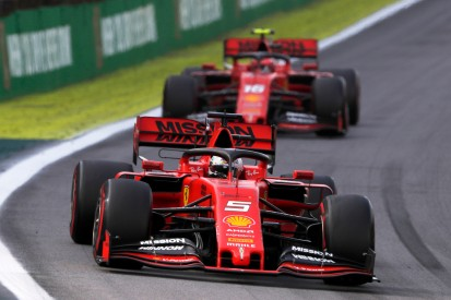 De la Rosa: Wenn Sebastian Vettel gegen Leclerc verliert, geht er!