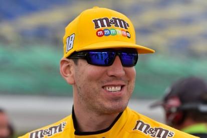 Corona-Ersatz: NASCAR-Stars messen sich in der virtuellen Welt