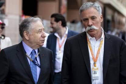 Formel-1-Liveticker: Das ganze Statement zur Monaco-Absage!