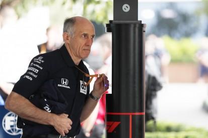 """Formel-1-Teamchef Franz Tost: """"Es ist gespenstisch"""" in Italien"""