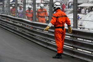 Trotz drohender Absage: Monaco bereitet sich auf Formel 1 vor