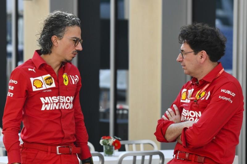 """""""Eine Menge Einschränkungen"""": So reagiert Ferrari auf die Coronakrise"""