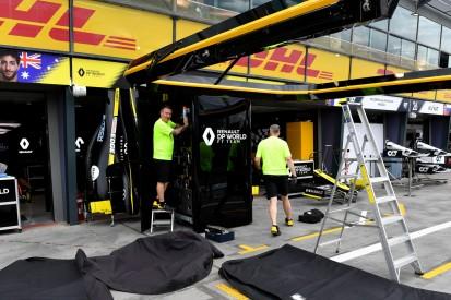 Auch ohne Shutdown: Renault schickt Mitarbeiter nach Hause