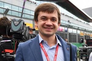 Sergei Worobiew weg: Russland-GP bekommt neuen Promoter