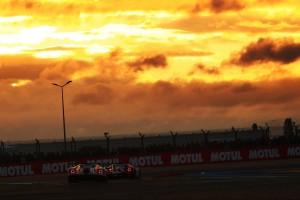 Motorradrennen erneut verlegt: Le Mans schafft Platz für Testtag