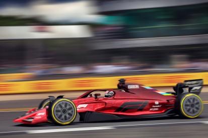 Offiziell: Formel 1 verschiebt neues Technisches Reglement auf 2022