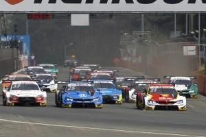 Eng über Corona: So könnte DTM-Saison gerettet werden