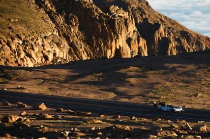 Legendäres Bergrennen am Pikes Peak verschoben