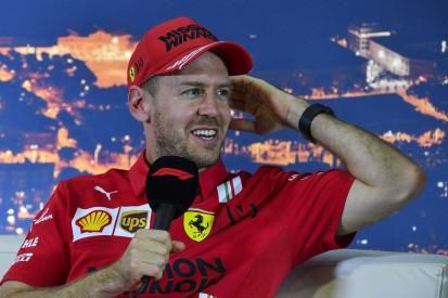 "Sebastian Vettel: ""Geld verdirbt bei einigen den Charakter"""