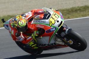 Livio Suppo: Warum Valentino Rossi bei Ducati keinen Erfolg hatte