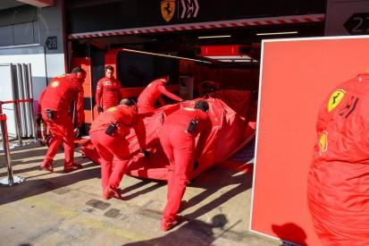 Reduzierter Testkalender 2020: So viel Geld sparen die Formel-1-Teams