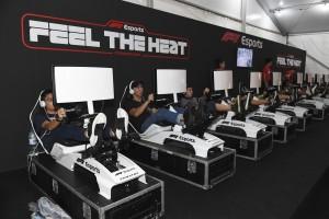 Formel 1 macht Ernst: Virtuelle Rennen als Ersatz für verschobene Grands Prix