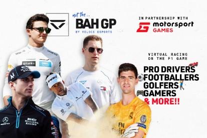 Motorsport Games paart seine Expertise mit dem Talent von Veloce Esports