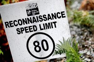 Hinter den Kulissen der Recce: Wie der Aufschrieb eines Rallyefahrers entsteht
