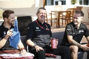 Romain Grosjean: Was von Haas' Netflix-Folge wahr ist und was nicht