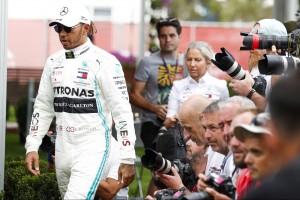 """Hamilton fühlt sich fit: Andere brauchen Corona-Test """"dringender als ich"""""""