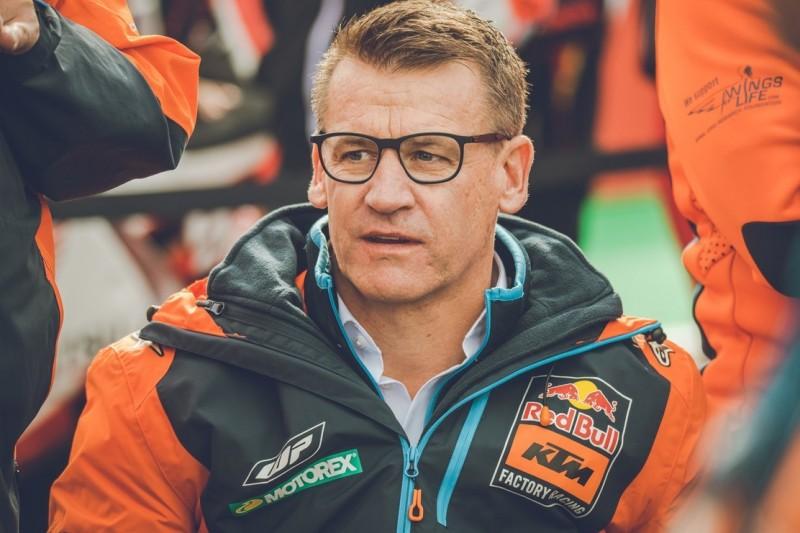 KTM schließt Werke in Österreich: Notwendige Maßnahmen in Corona-Krise