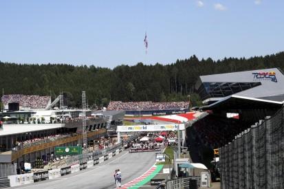 Red-Bull-Ring: Mateschitz will Personal trotz Coronakrise halten