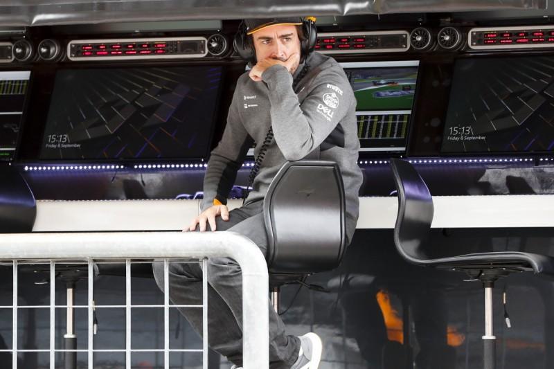 Ex-Pilot über Alonso: 'Er hat viele Brücken hinter sich verbrannt'