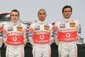De la Rosa: Paarung Hamilton/Alonso war besser als Senna/Prost